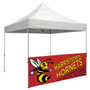Deluxe 10' Tent Half Wall Kit (Dye-Sublimated, Single-Sided) (240343)