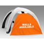 10'x10′ – AirDome Inflatable Tent – Fully Printed