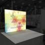 "Smartwall R-05 Backlit Display 118""w x 94""h"