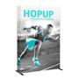 Hopup 5ft Fabric Pop up Display
