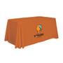 4ft Open-Back Design Table Throw (Full-Color Full Bleed) (106042)