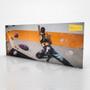 Elite SEG Graphic Wall 20' x 8' Printed Fabric Display