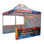 10' Canopy Heavy Duty Full Color Print