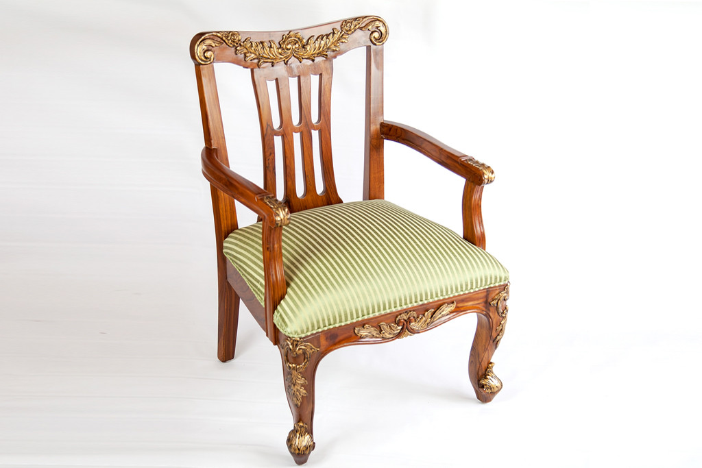 ... Teak Furniture , Handcrafted , Classic Click Here To Enlarge