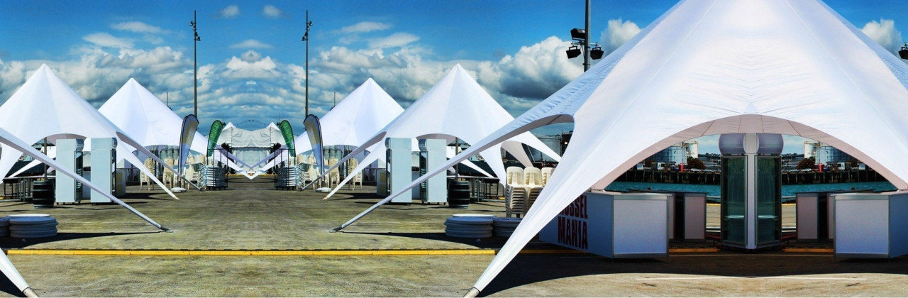 Marquee Hire NZ