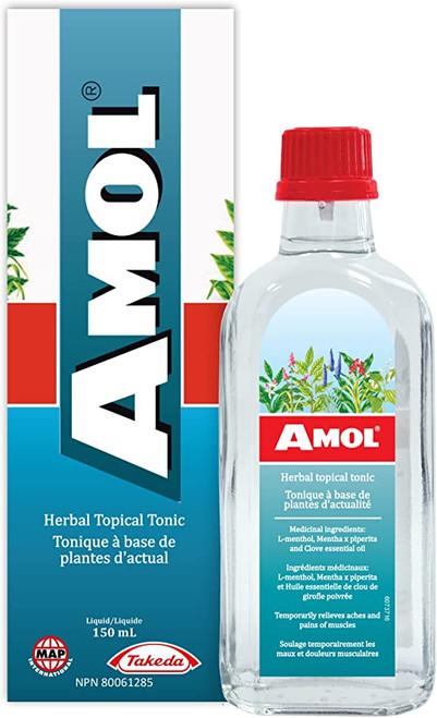 Amol - Herbal Topical Tonic 150 ml
