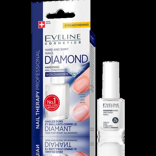 Eveline - Nail Therapy Diamond Hard and Shiny Nails