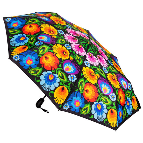 Polish Folk Small Umbrella (Lowicz)