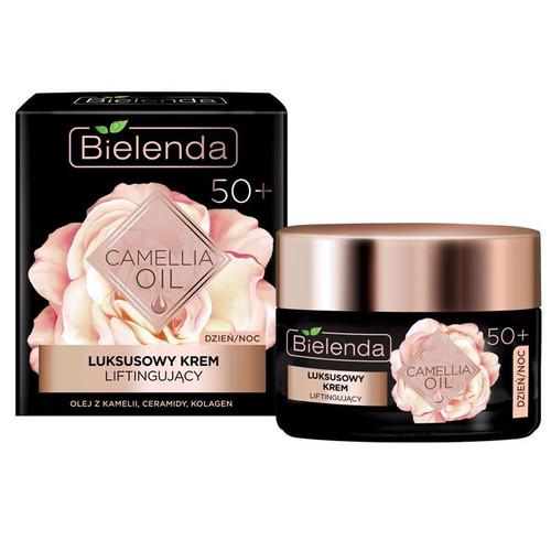 Bielenda - Camellia Oil Luxurious Lifting Day & Night Cream 50+, 50 ml