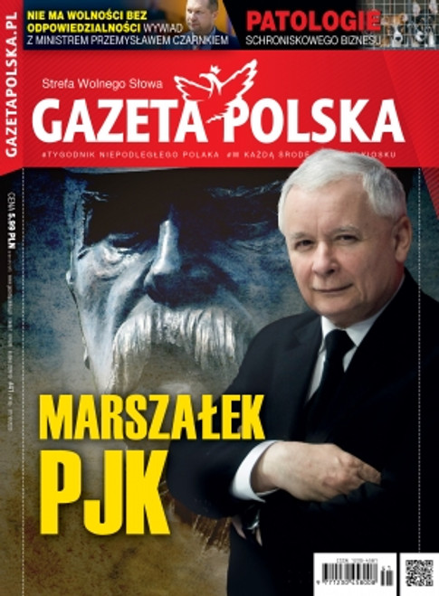 Gazeta Polska -  3 month subscription (Price Includes Shipping)