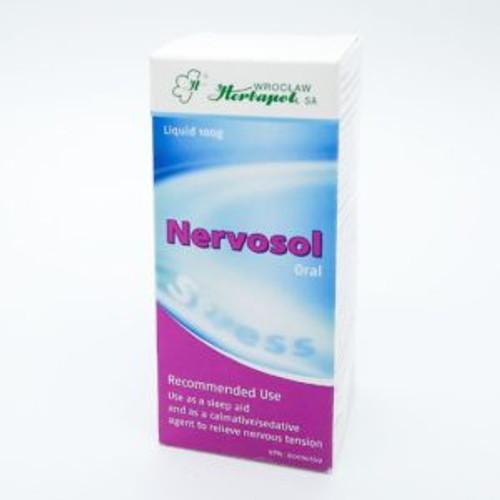 Nervosol 100g