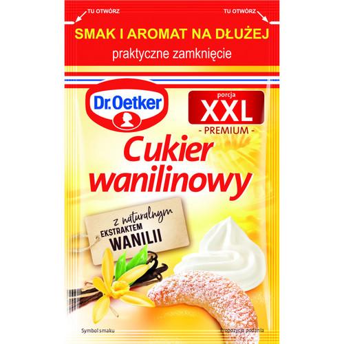 Dr.Oetker - Vanilla Sugar XXL, 43g