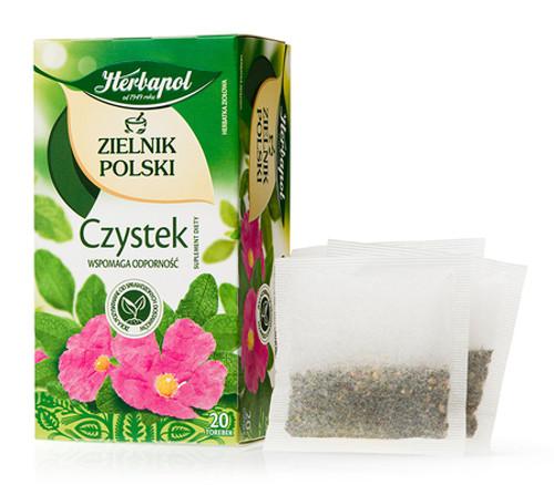 Herbapol - Purge Tea, 20/2g (bags)