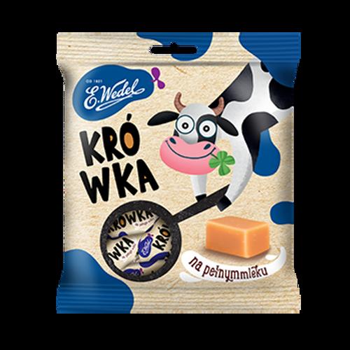 Wedel - Milky Fudge, 250g