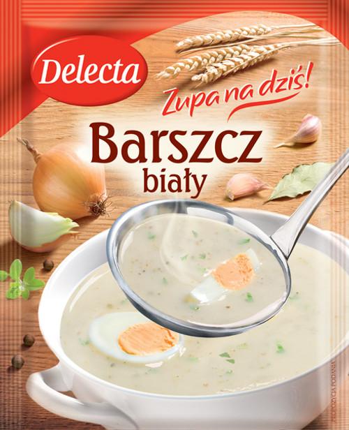 Delecta - Polish White Borscht, 42g