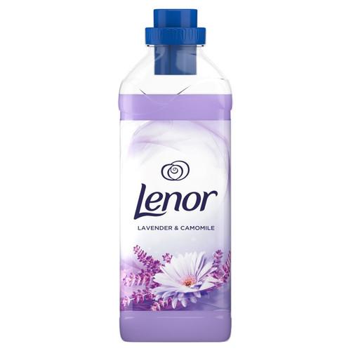 Lenor - Fabric Softener Lavender & Chamomile, 930ml