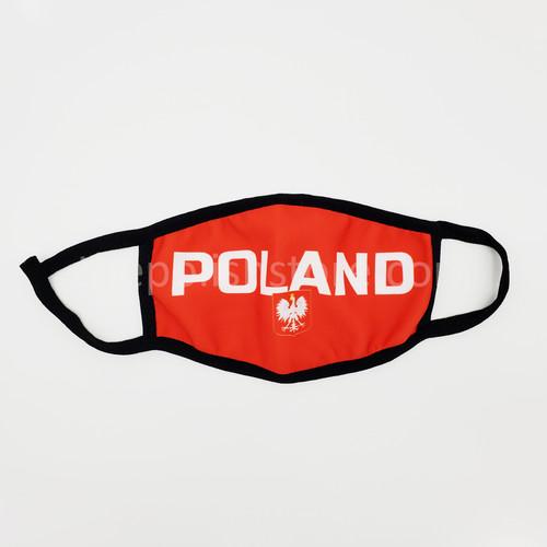 Poland Face Mask