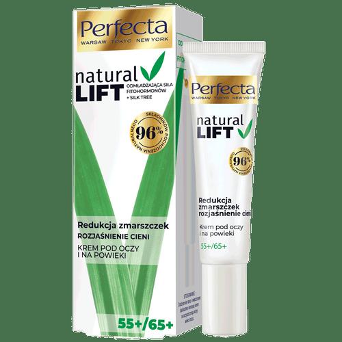 Dax Perfecta - Natural Lift 55+/65+ Under Eye & Eye Lid Cream , 15ml