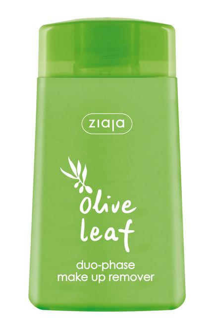Ziaja - Olive Leaf Eye Make Up Remover, Vegan, 120ml