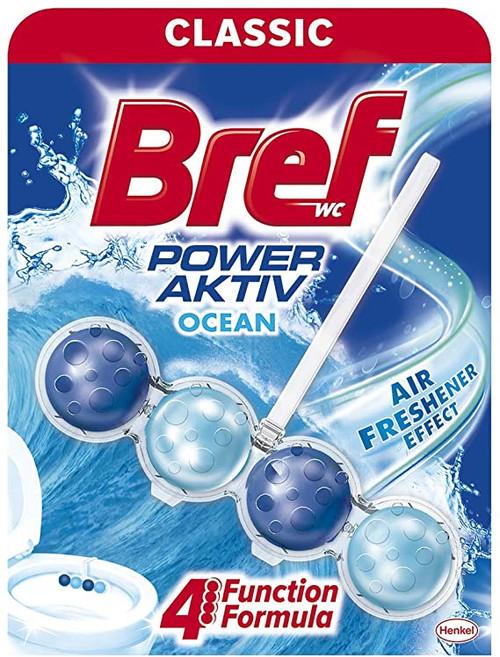 Bref - WC Power Active Pendant Ball Oceac Breeze, 50g