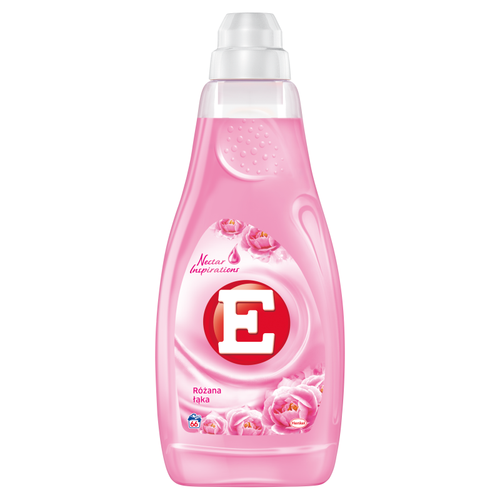 Henkel-e - Fabric Softener Fresh Comfort Pink, 2L
