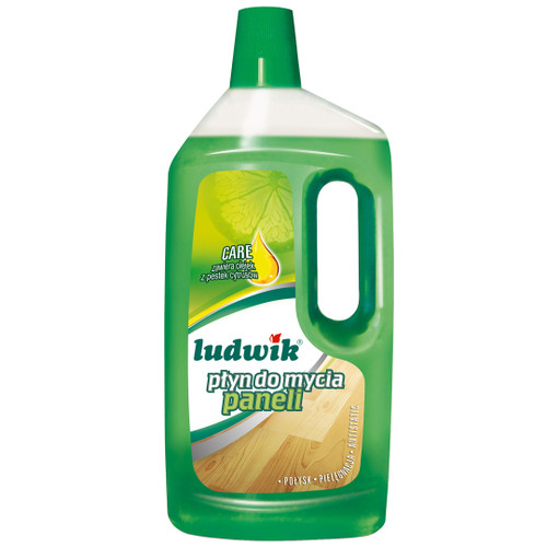Ludwik - Universal Cleaning Liquid For Panels/Laminate, 1L