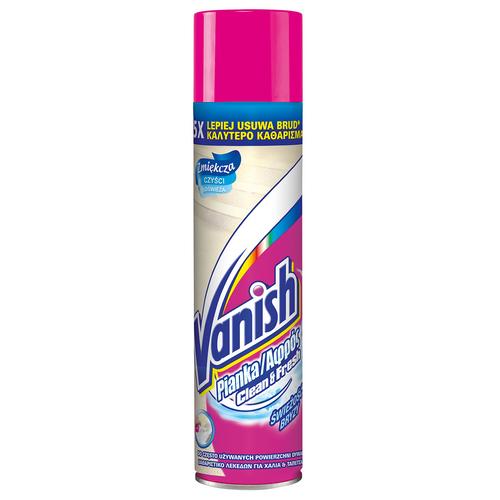 Vanish - Foam Carpet Cleaner, 600ml