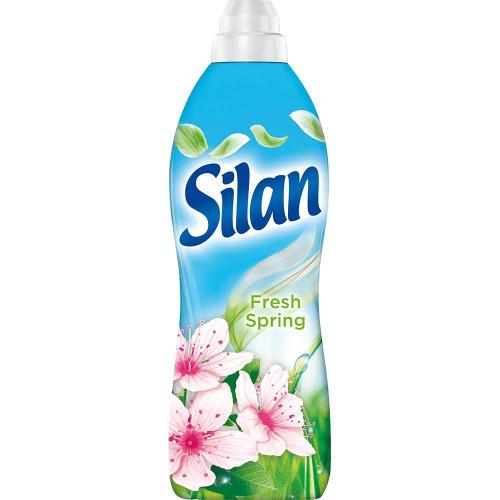 Silan - Fabric Softener Fresh Spring, 900ml