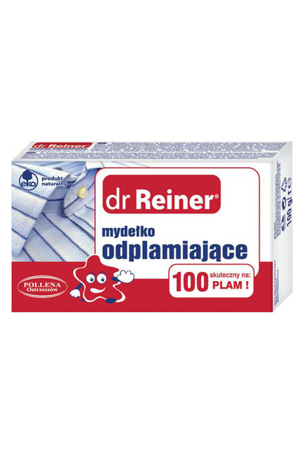 DR. Reiner - Stain Removing Soap, 100g