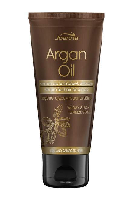 Joanna - Argan Oil Hair Serum For Hair Ends, 50g