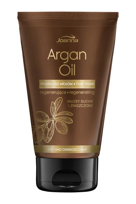 Joanna - Argan Oil Hair Mask, 150ml