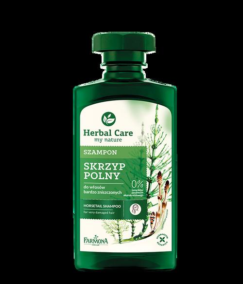 Farmona - Herbal Care Horsetail Shampoo, 330ml