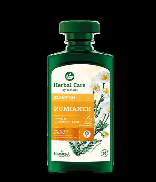 Farmona - Herbal Care Chamomile Shampoo, 330ml