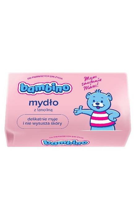 Bambino - Gentle Soap For Babies & Children, 90g