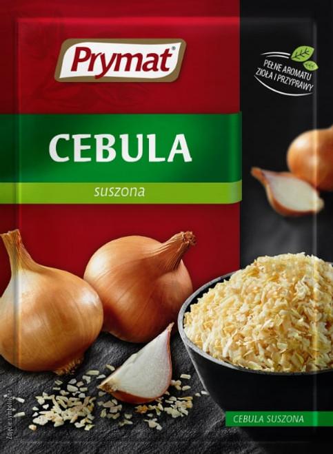 Prymat - Dried Onion, 15g