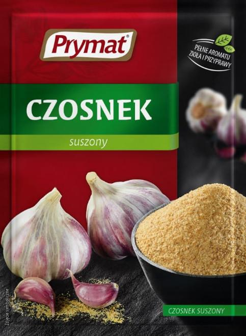Prymat - Dried Garlic, 20g