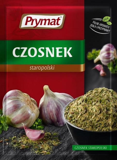 Prymat - Garlic Staropolski, 20g