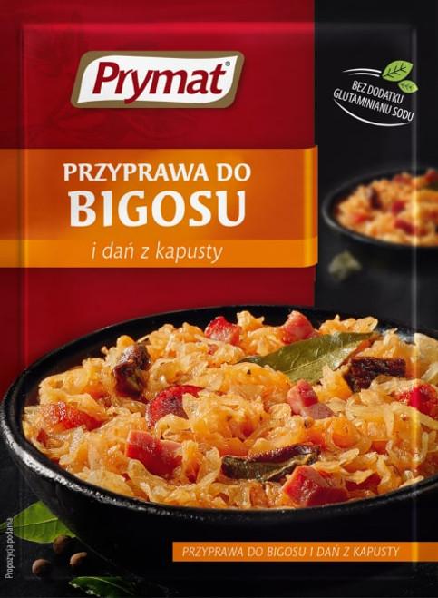 Prymat - Hunter's Stew Seasoning, 20g