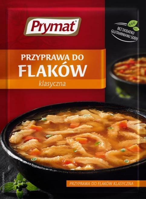 Prymat - Tripe Soup Seasoning, 20g