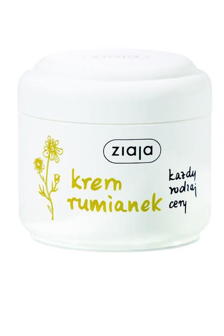 Ziaja - Chamomile Face Cream, 50ml