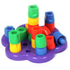Use to start little ones off with their numbers, colours and sorting skills.