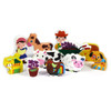 11Pc 15mm Thick Farm Character Group