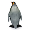 Arctic Friends, Jumbo and Large Polar Bears, 2 x Large Penguins,   All Soft Feel