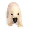 Our polar bear is perfect for small world play.