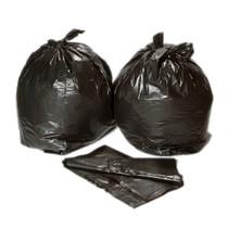 Black Heavy Duty Bin Bag 200 Pack