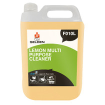 Concentrated Hard Surface Cleaner 5 Litres