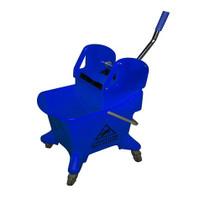 Kentucky Mop Press Bucket Single (Various Colours)