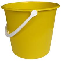 Homeware Bucket 9 Litres (Various Colours)
