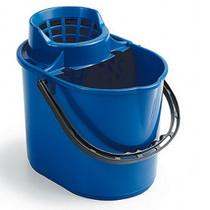 Deluxe Mop Bucket 15 Litre (Various Colours)