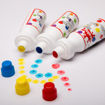 Chubbi Markers Assorted Colours Set of 30 x 75ml